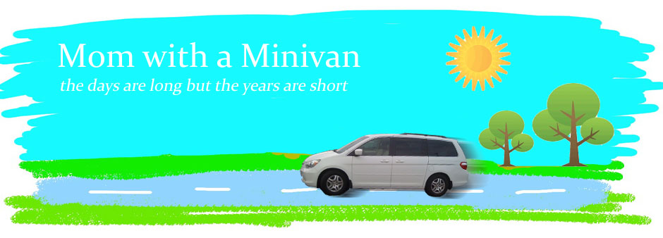 Mom With A Minivan